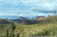 Indian Mesa trip